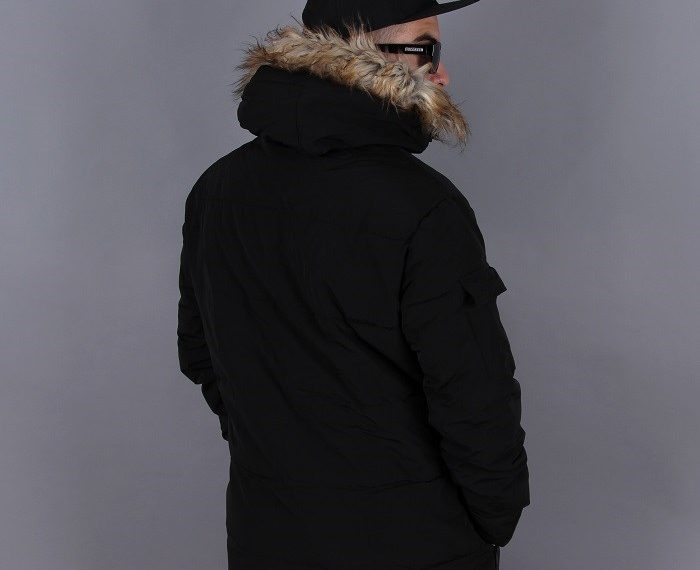 kurtka na zimę Prosto
