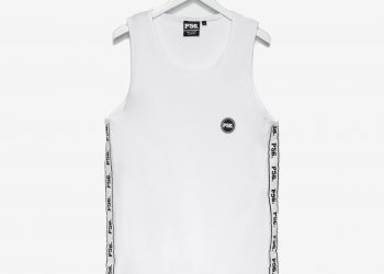 modny tank top koszulka