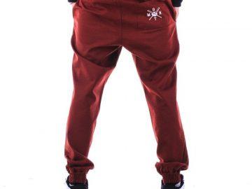 męskie joggery - jeden z popularnych modeli